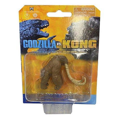 Boneco Behemoth Série 6 Lançamento Kong Vs Godzilla 2021 - Original Playmates