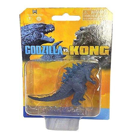 Boneco Godzilla Série 6 Lançamento Kong Vs Godzilla 2021 - Original Playmates