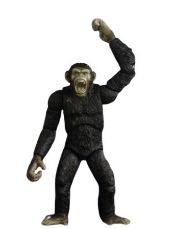 Action Figure Caesar Planeta dos Macacos - Neca