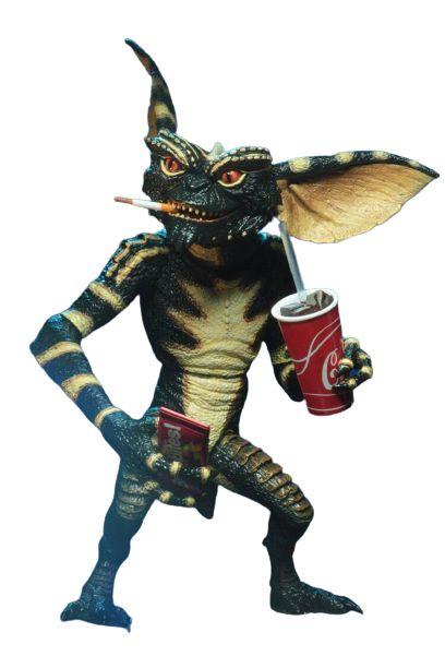 Action Figure Gremlins Ultimate Gamer - Neca