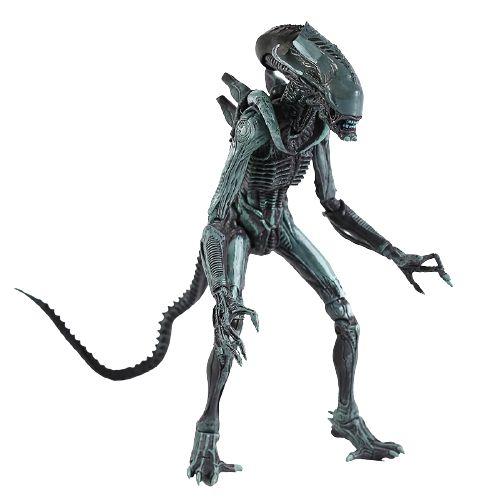 Action Figure Alien Vs Predador Arachnoid Alien - Neca