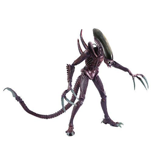 Action Figure Alien Vs Predador Razor Claws Alien - Neca