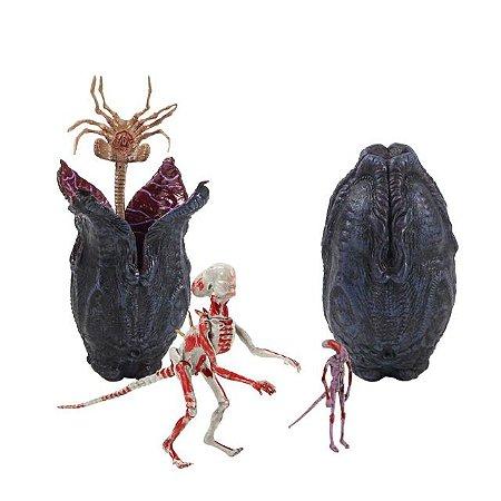 Figures Alien Creature Pack Alien Covenant  - Neca