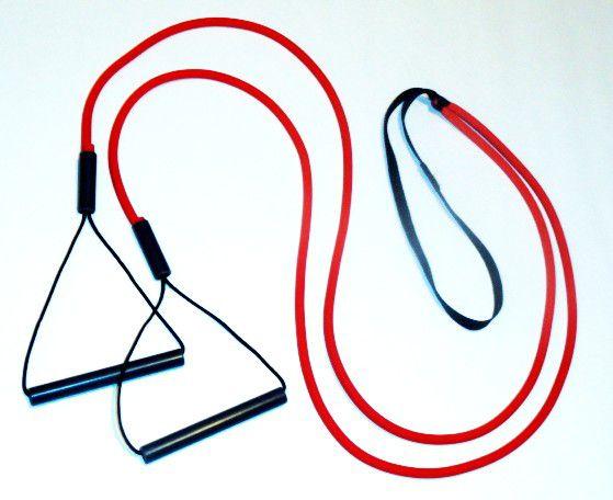 Extensor / Elástico Para Trabalho Condicionamento Físico