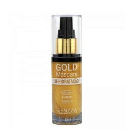 Gold Máscara de Hidratação Fenzza