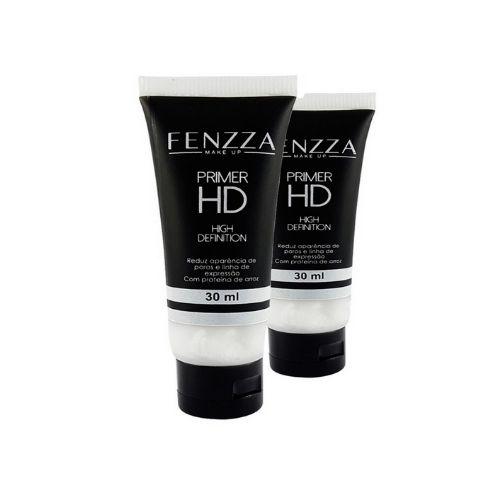 Primer Facial HD Fenzza PR63