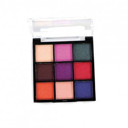 Paleta de Sombras Color Pop Cor 1 Febella