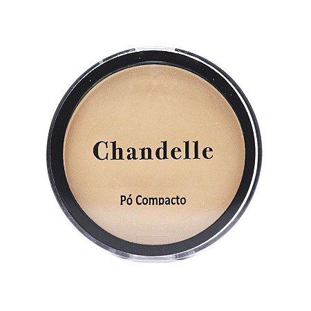 Pó Compacto Chandelle