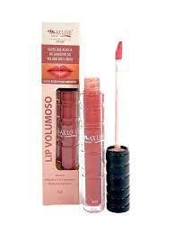Gloss Labial Lip Volumoso Cor 02 - Max Love 4ml