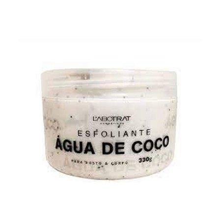 Esfoliante de Agua de Coco 330g Labotrat