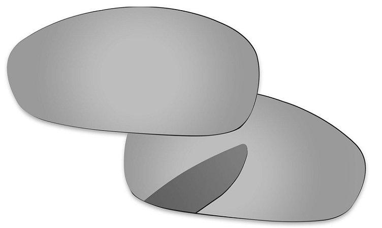 c2085af9d1 Lentes Para Oakley Juliet - Liquid Metal - SL IMPORTS
