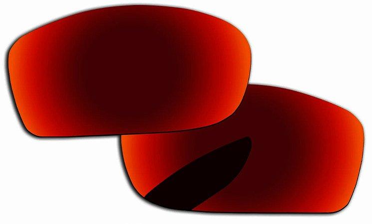 Lentes Para X Squared - Dark Rubi - SL IMPORTS d7aae5e088