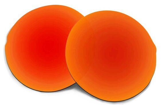 Lentes Para Oakley Mars - Rubi - SL IMPORTS 258c59e5a0