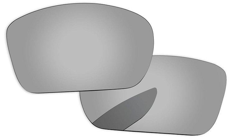 756d42a1088e4 Lentes Para Oakley Gascan - Liquid Metal - SL IMPORTS