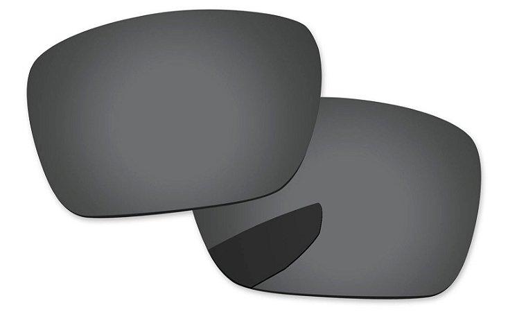 Lentes Para Oakley Deviation - Black - SL IMPORTS 89bad3fdd0
