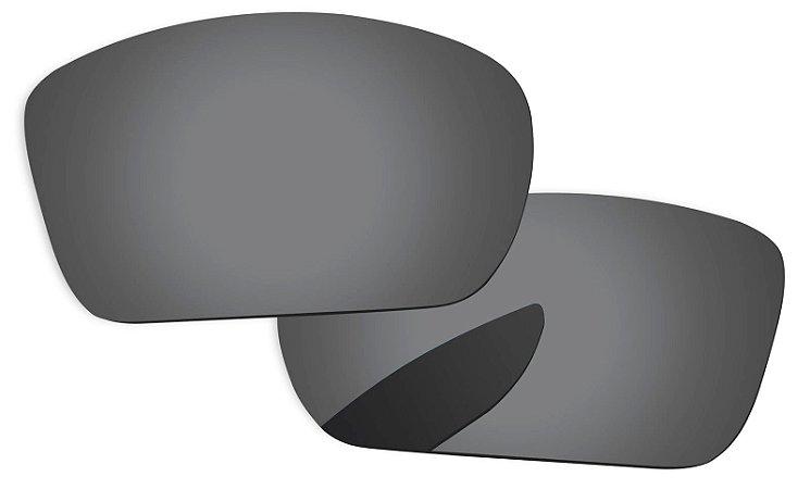 e4743ae625ad0 Lentes Para Oakley TwoFace - Black - SL IMPORTS