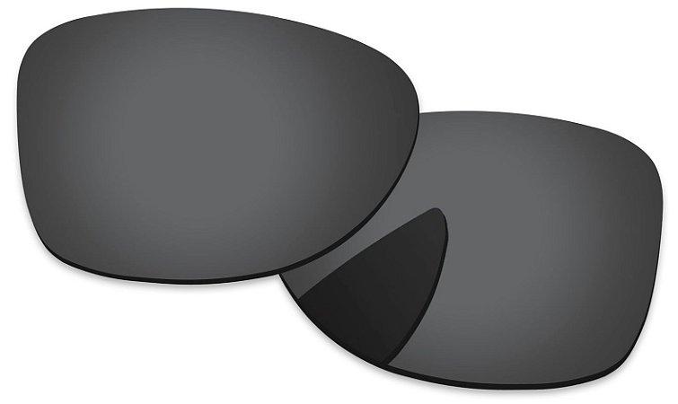 Lentes Para Oakley Crosshair Ti - Black - SL IMPORTS bdc2bd56f4