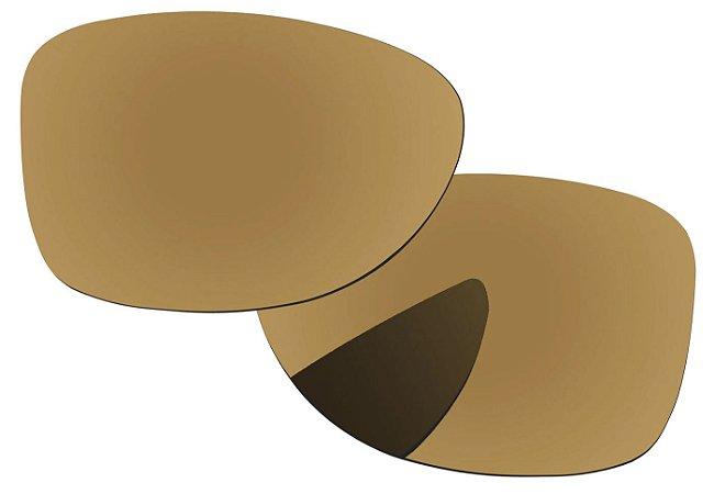 67eb628af Lentes Para Plaintiff - Gold Marrom - SL IMPORTS