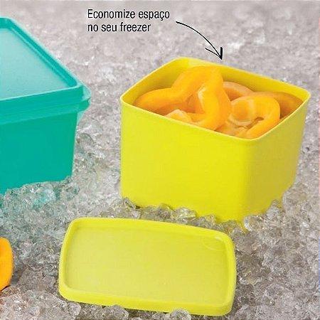 Tupperware Jeitoso Margarita 900ml Freezer
