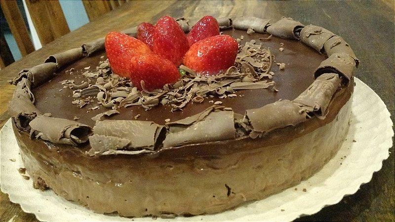 Torta Puro Chocolate
