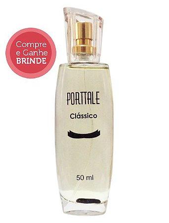 Perfume Clássico Unissex - 50ml