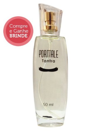 Perfume Tantra Unissex - 50ml