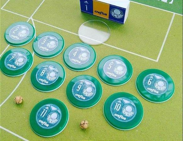 Time De Botão Do Palmeiras