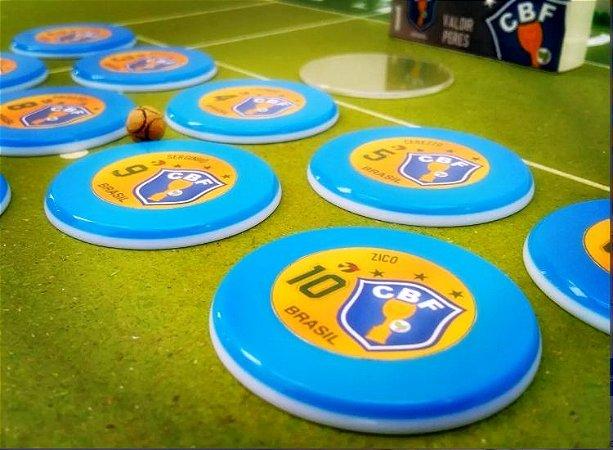 Seleção Brasil 82