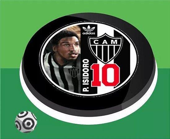 Time de botão  Atlético Mineiro Histórico