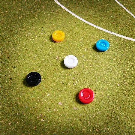 Bola-bolinha Para Futebol De Botão  Mesa (pastilha) - Artigos para ... 3c8d70ab3ddce