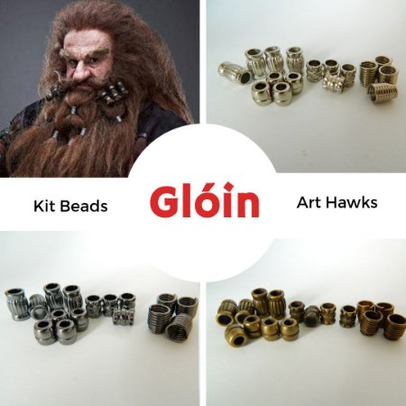 Kit de Beads Glóin