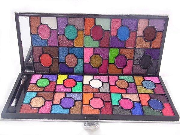Kit de Sombra 3D Jasmyne (CR9556)