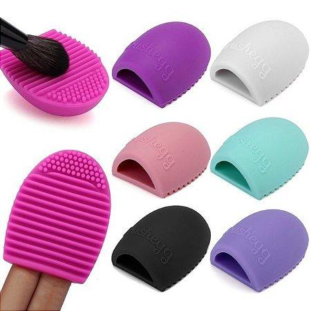 Brushegg Escova Para Limpar Pincel