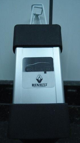 Scanner original Renault Can Clip Atualizado