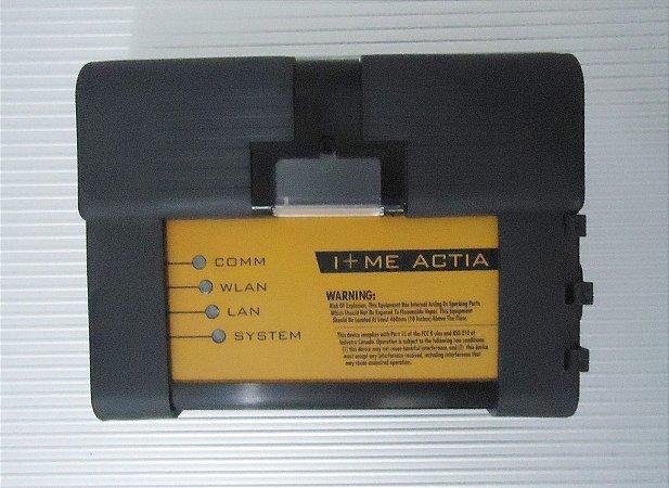 Scanner Bmw Icom A2 (atualizado)+Notebook+Maleta de Aluminio
