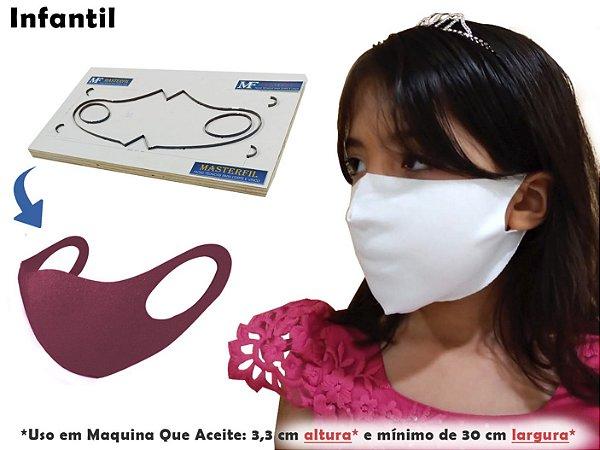 Faca Para Fazer Máscaras Ninja