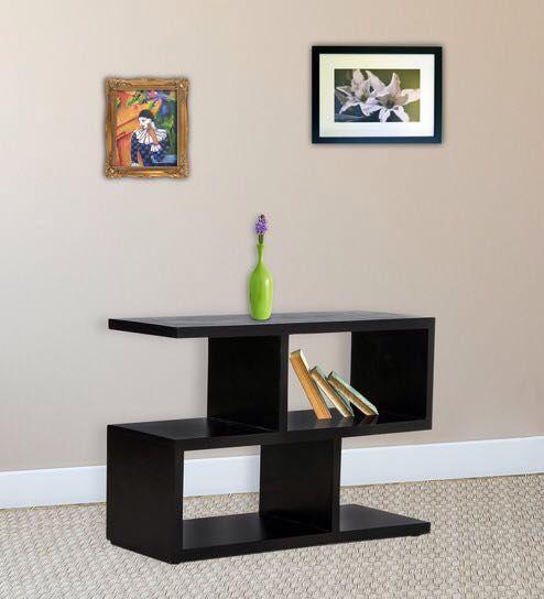 Mesa Lateral para sofá black