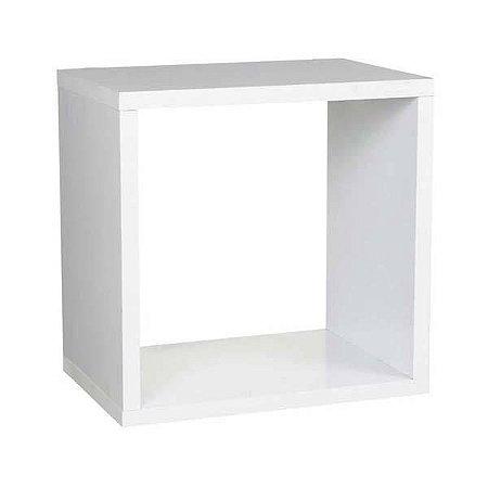 Nicho branco 25x25x10