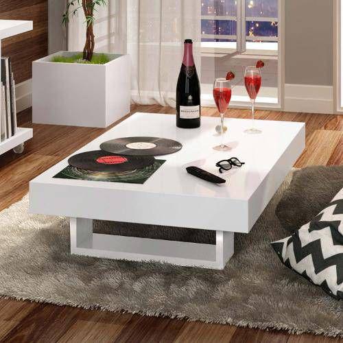Mesa de Centro Top Elegance