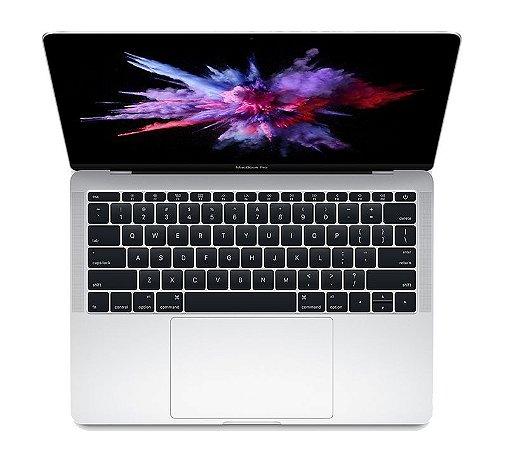 Apple macbook Pro 13 MPXR2BZ/A Intel Dual core i5 2,3 GHz 8GB 128GB SSD Prateado - MPXR2