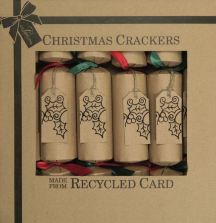 ECO CRACKERS - TAG