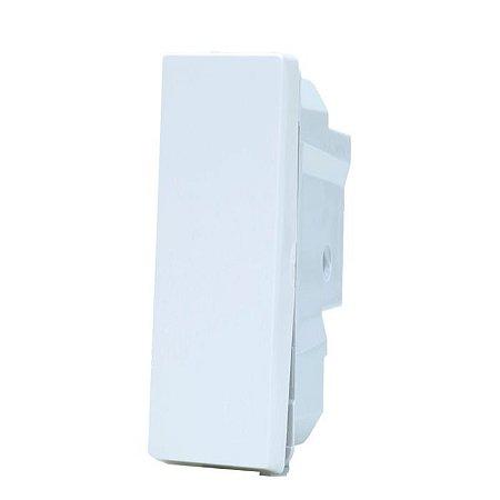 Unno Branco Módulo de Interruptor Paralelo ABB
