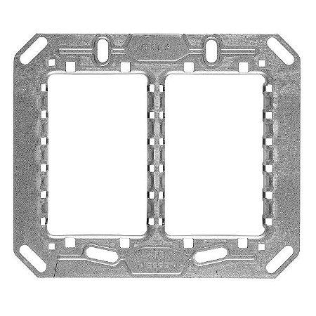 Suporte 4x4 ABB Zenit