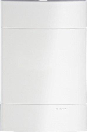 Placa 4x2 Cega Schneider Lunare Branca