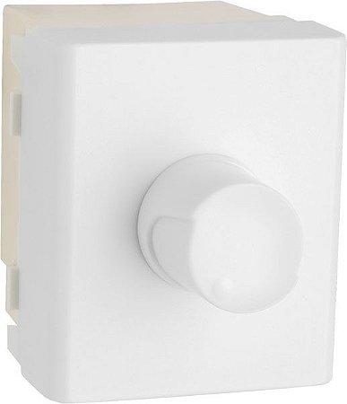 Lunare Branco Módulo Variador De Luminosidade Rotativo 127V 300W Schneider