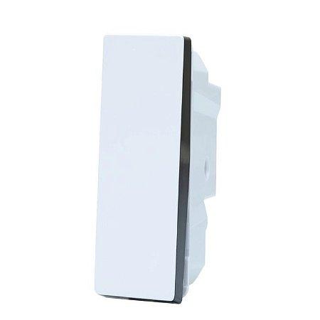 Módulo de Interruptor Intermediário Bicolor  - ABB Unno