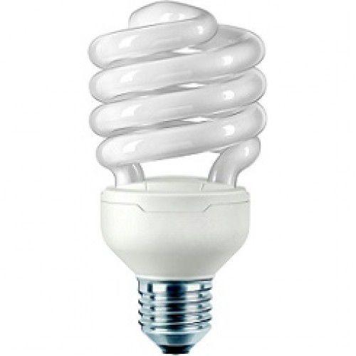 Lâmpada Fluor Dstar Mini Twist T2 15w/827 220-240v E27 - Osram