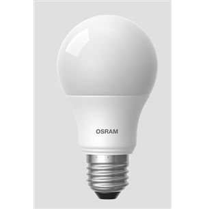 LÂMPADA LED CLA60 - BIVOLT 8W - 3000K OSRAM