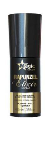 Rapunzel Elixir Capilar - 40ml