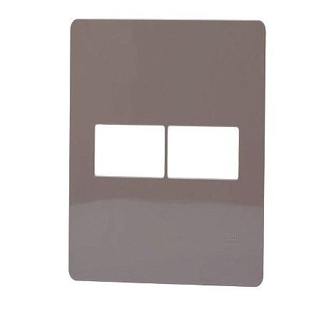 Unno Life Chocolate Placa 4x4 (1+1) ABB